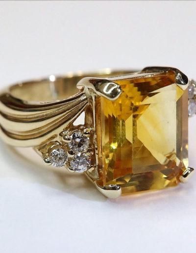 Estate Jewelry 09